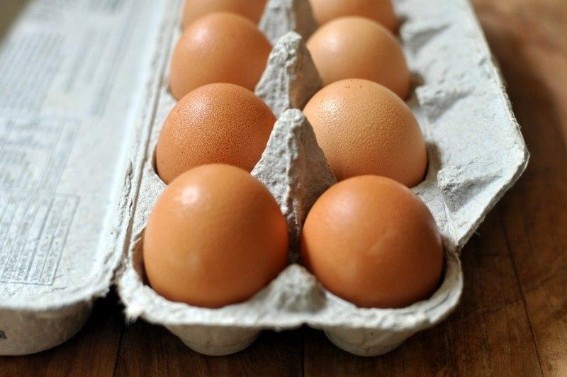 "Egg ""Crepe"""